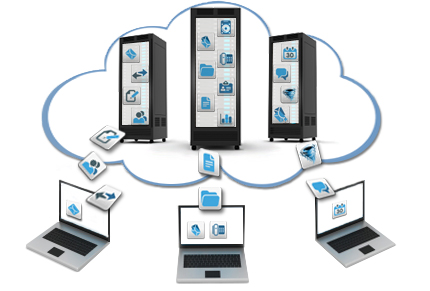 Almacenar en Cloud no es trabajar en Cloud
