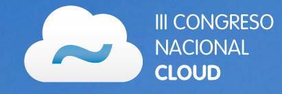 Tercer Congreso Nacional Cloud Computing de España