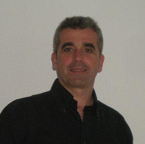 Francisco Javier Ruiz. CEO Dataprius.