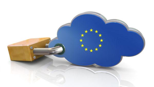 privacidad nube europa