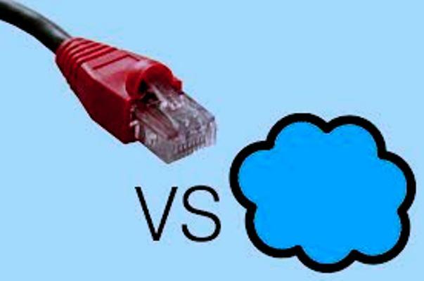 ¿Renovar mi servidor o ir a la nube?