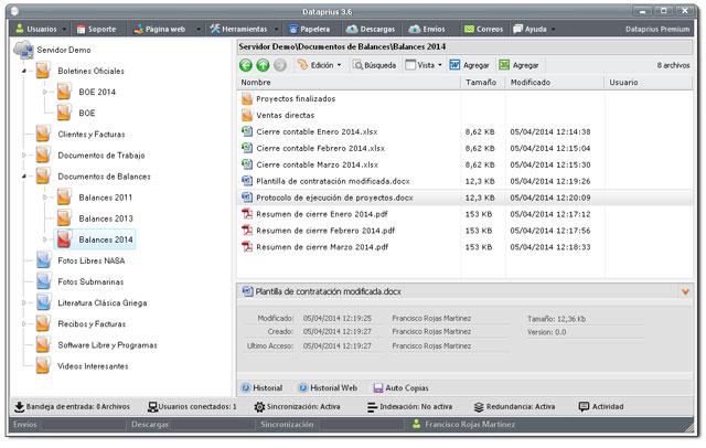 archivos-en-dataprius