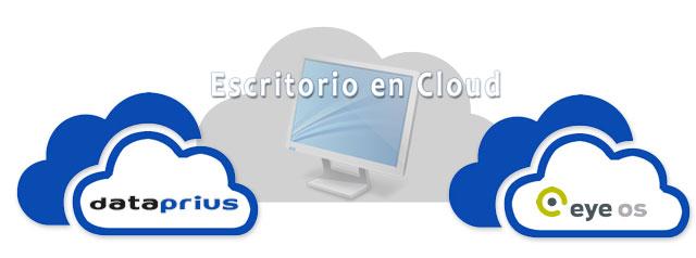 dataprius-eyeos-desktop
