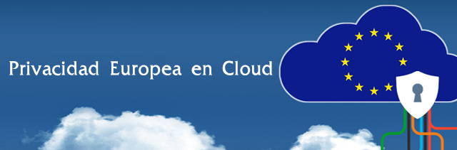 Siete mandamientos del Cloud Computing en Europa.