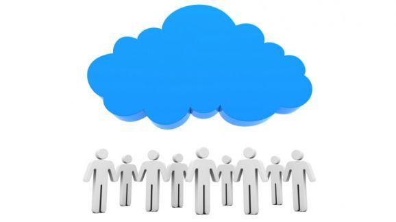 El Cloud ya no es una opción es la elección