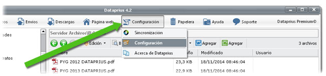 click-configuracion