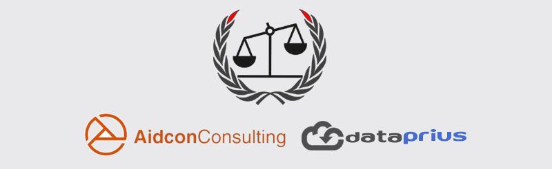 Alianza DATAPRIUS y  AIDCON CONSULTING . Privacidad y Protección de datos garantizada para la empresa.