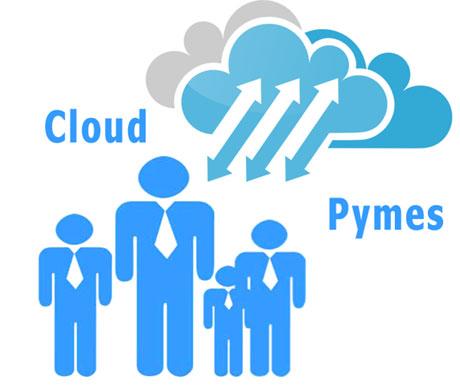 La nueva pyme y el uso de la nube