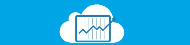 La Nube. El crecimiento económico y el Cloud Computing.