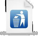 Fallas de seguridad dataprius-papelera-recliclaje
