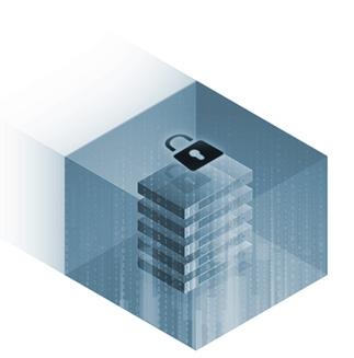 seguridad en la nube de los documentos