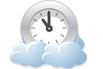 Dataprius tiempo cloud