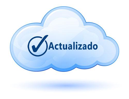 aplicaciones en nube todo actualizado - Dataprius