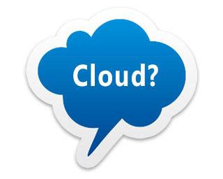 Trabajando en la Nube. ¿Que puede ir mal?