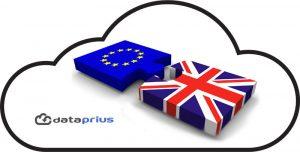 Brexit Dataprius