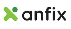 Aplicaciones Cloud. logo-anfix