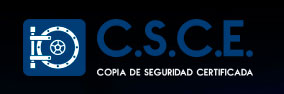 Aplicaciones Cloud. copia-seguridad-cetificada
