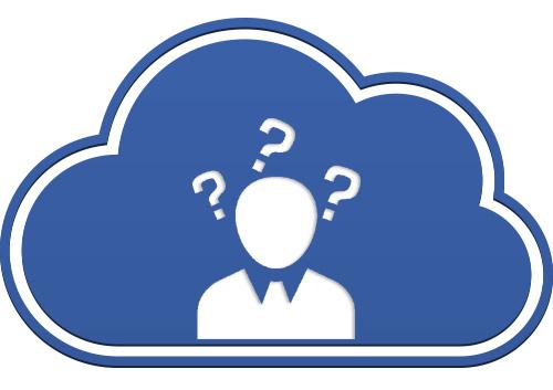 dudas archivos en la nube