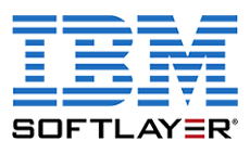 Lugares de almacenamiento. logotipo-ibm-softlayer