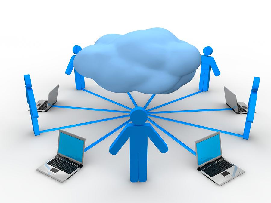 guardar archivos en la nube gratis