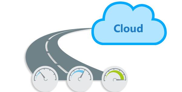 Almacenamiento en la nube camino-al-cloud