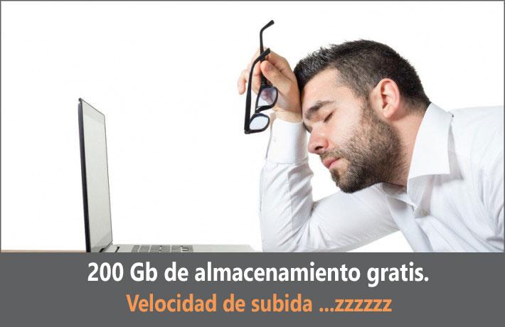 almacenamiento cloud gratis