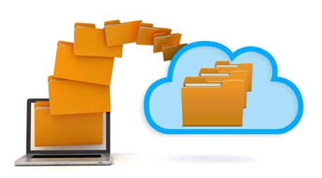 capacidad-ilimitada-nube. almacenamiento en la nube