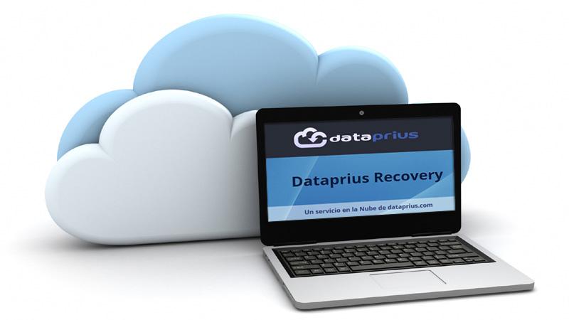 recovery backups recuperación