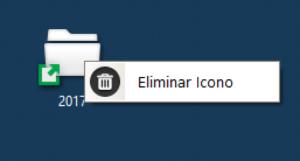 eliminar-icono-acceso-directo