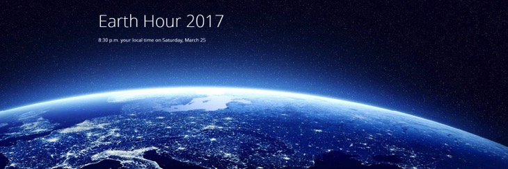 la hora el planeta