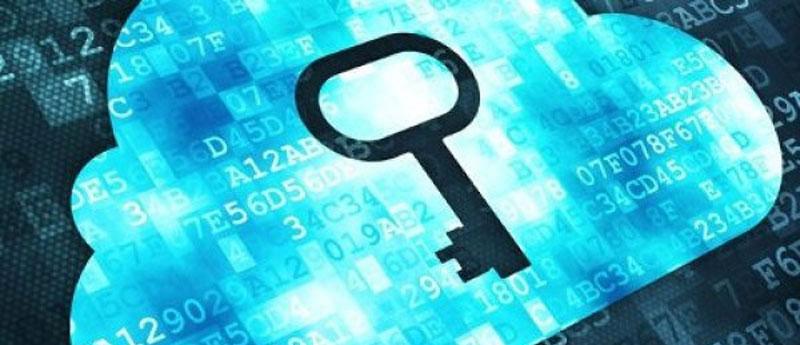 seguridad de datos en la nube