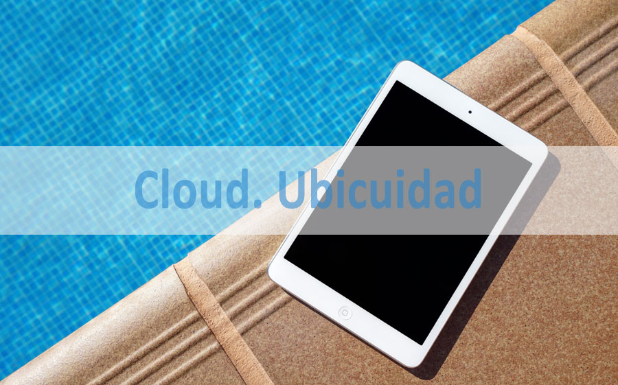 cloud computing ubicuidad