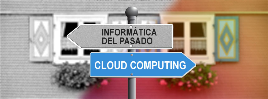 cloud computing presente y pasado
