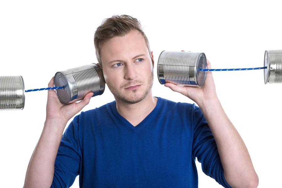 Interceptar comunicaciones