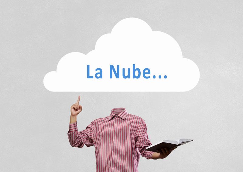 Reparos a la Nube