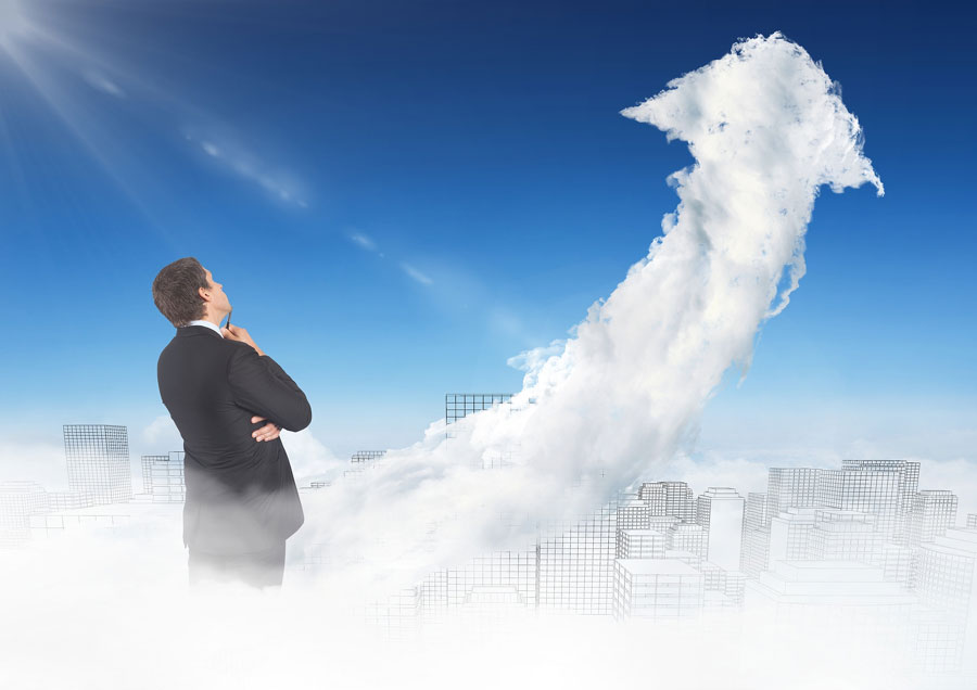 subiendo a la nube