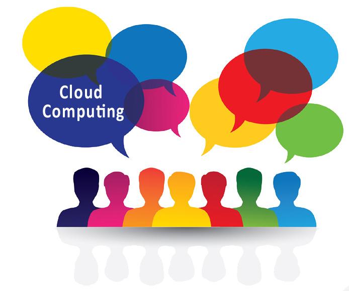 Novedades en cloud computing
