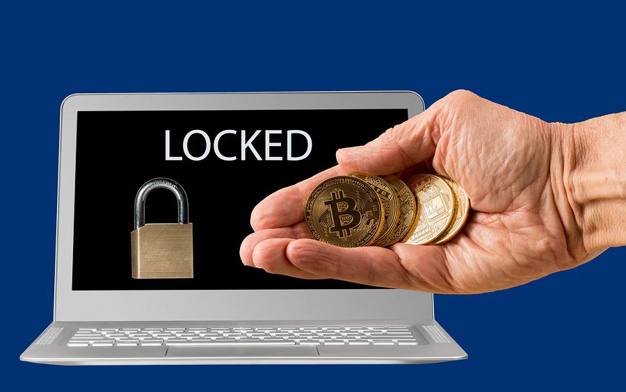 Rescate desencriptar archivos ransomware