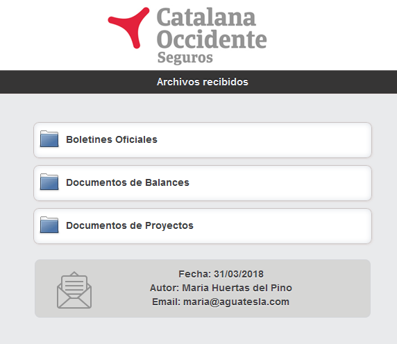 dataprius con catalana occidente