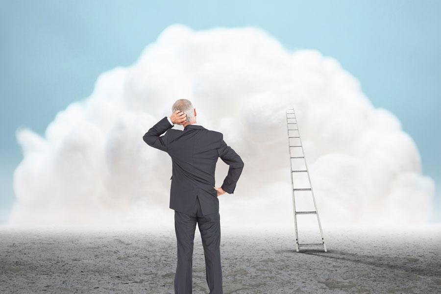 Dudas cloud computing