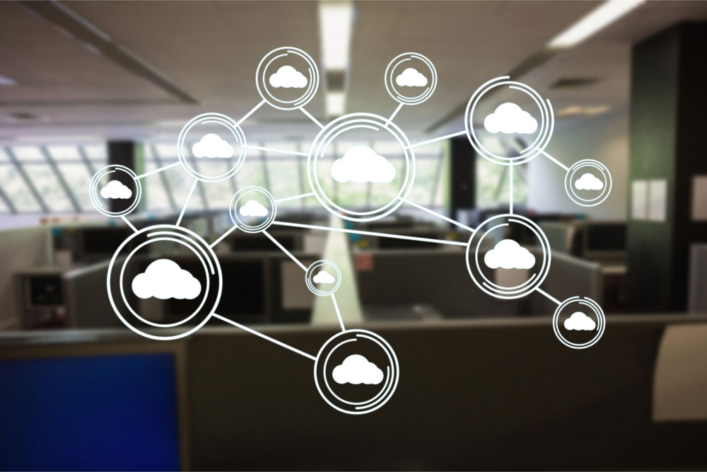 Nube en la empresa