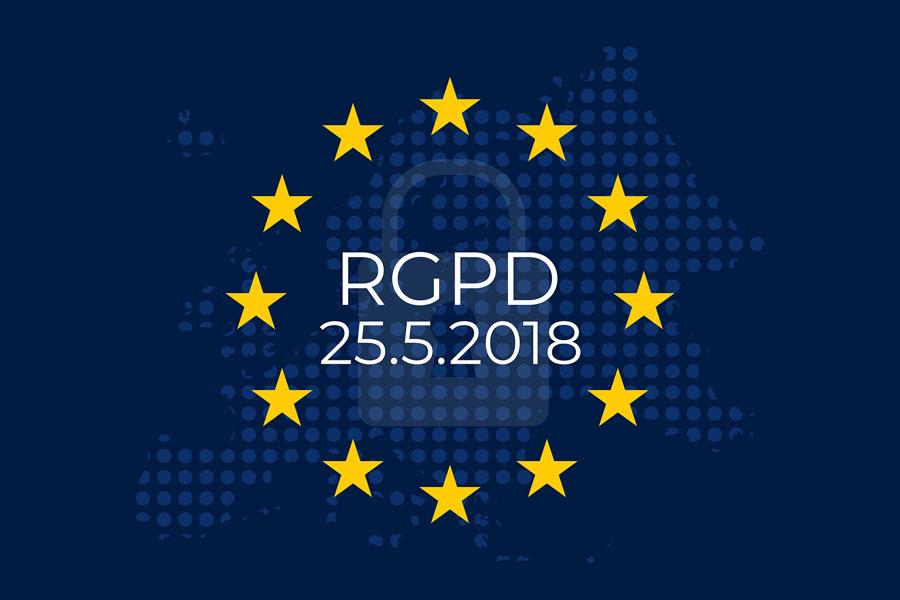 RGPD 25 de mayo
