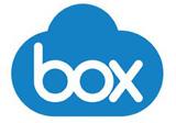 Logotipo Box