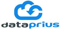 Logotipo Dataprius