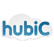 Logotipo Hubic