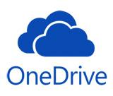 Logotipo Onedrive