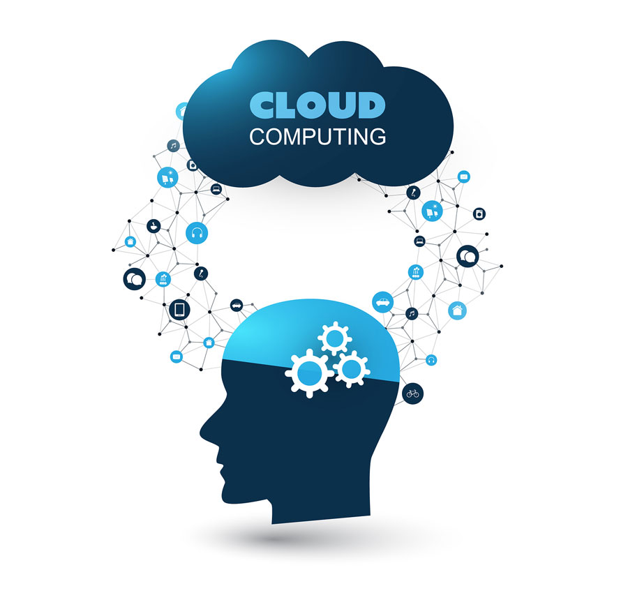 Inteligencia Artificial Cloud Computing