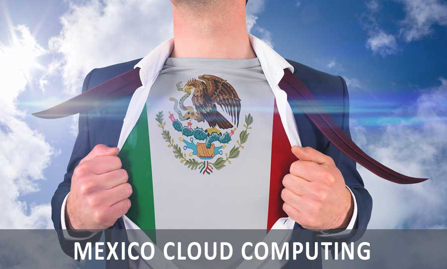 Cloud Computing en Mexico