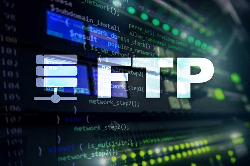 FTP problemas de conexion, PORT y PASV