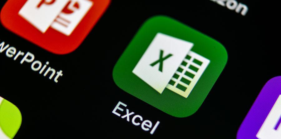 Ilustración de Excel